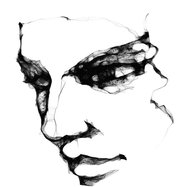 Harmony – Procedural Drawing Tool | Jarek Kubicki